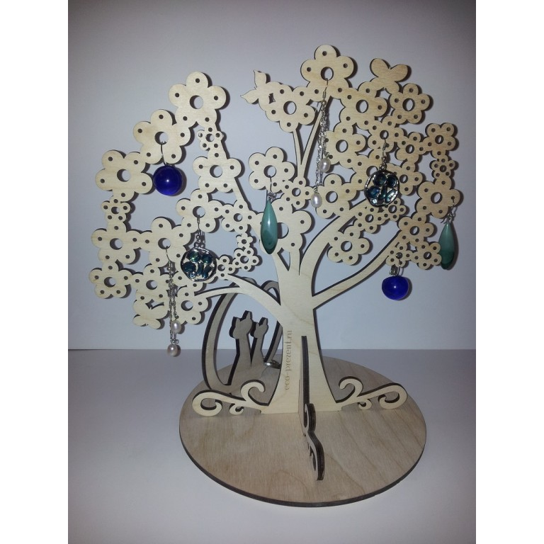 Купить дерево для украшений