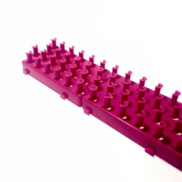 Станок для плетения из резинок разборный
