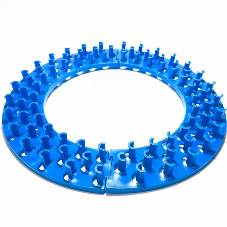 Станок для плетения из резинок круглый